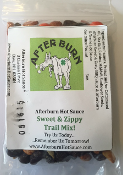 Afterburn Sweet & Zippy BBQ Donkey Nuts
